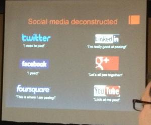 SocialMediaDecon