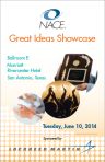 Great Ideas Showcase