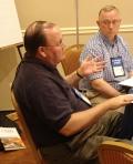 Preconference workshops