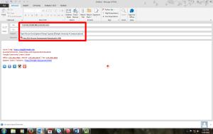 craig evernote email